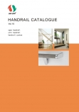 手すり Handrail Catalogue